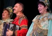 Фестиваль «Гармоника – душа России»