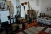 Коллекция историко-бытовых предметов и этнографии